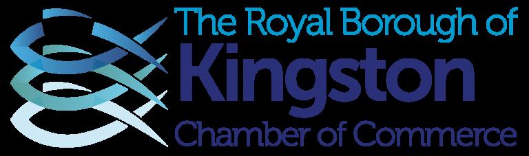 Kingston Chamber of Commerce logo