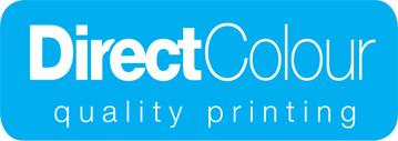 Direct Colour logo